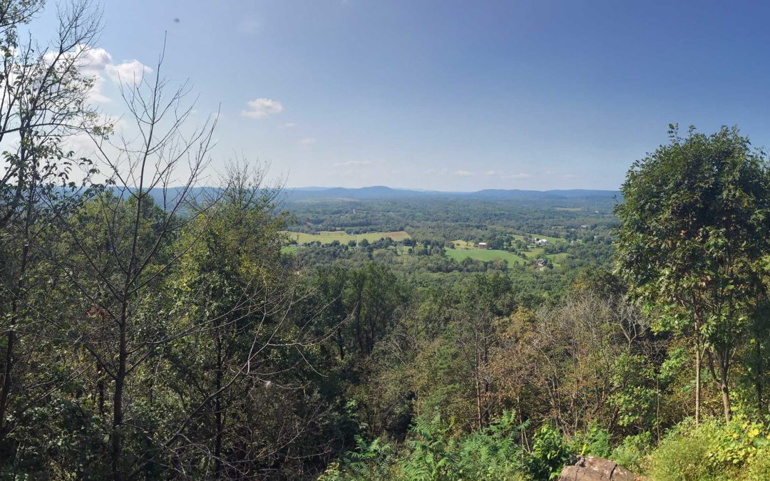 Monocacy Hill – Midday Solo Trek